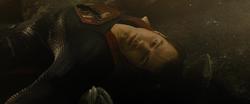 Superman muere con Doomsday