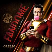 Shazam! - DC Fandome