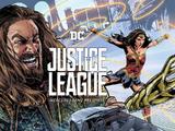 Justice League – Winner Drives