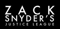 Zack Snyder Justice League - Logo