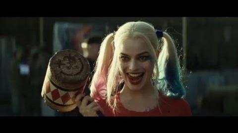 ESCUADRÓN SUICIDA - Trailer 3 - Oficial Warner Bros