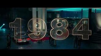Wonder Woman 1984 TV Spot 1