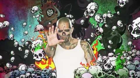 Escuadrón Suicida - El Diablo HD (Español Latino)