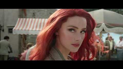 "AQUAMAN - Dos mundos 30"" - Oficial Warner Bros"