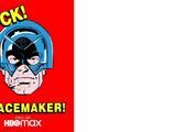 Peacemaker (serie de televisión)