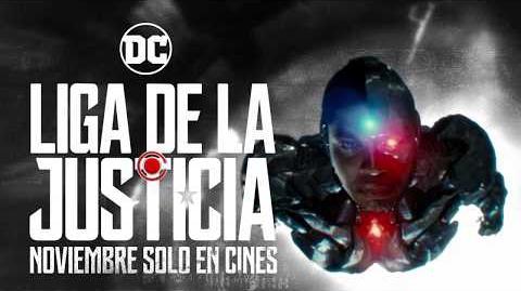 """Liga de la Justicia - Cyborg 06"""" - Oficial Warner Bros"""