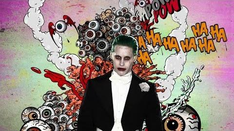 Suicide Squad - Joker HD