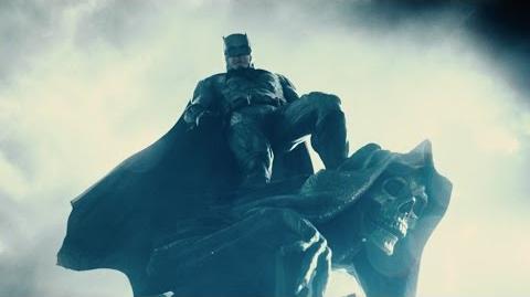 Liga de la Justicia - Teaser Batman - Oficial Warner Bros
