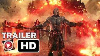 Justice League Snyder Cut Trailer Oficial Subtitulado Español