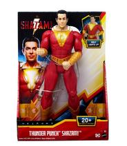 Shazam! - DC Mattel Toy 1
