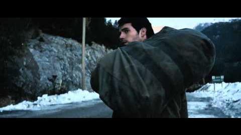 El Hombre de Acero (Man of Steel) Tráiler 1 Doblado Latino