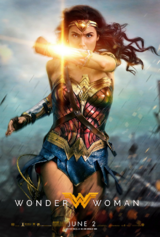 Wonder Woman (película)