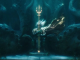 Tridente de Atlantis