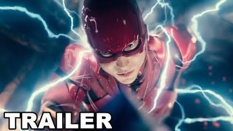 Liga de la Justicia - Trailer Héroes Doblado