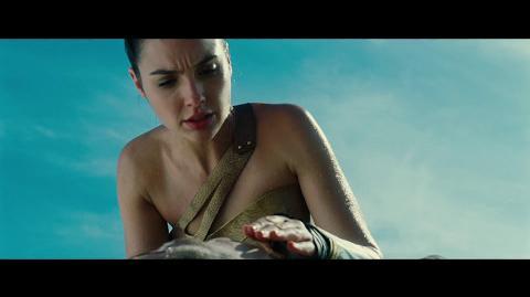 "MUJER MARAVILLA - Diosa 15"" - Oficial Warner Bros"