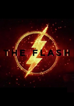 The Flash 2022 - Teaser Poster
