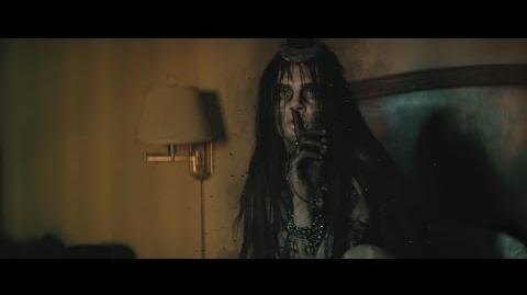 """Escuadrón Suicida - Clip """"Conoce a Encantadora"""" Castellano HD"""