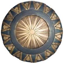 WW First Shield