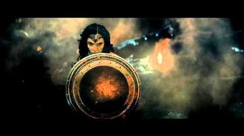"""Batman v Superman El Amanecer de la Justicia - Spot 30"""" - Es hora"""