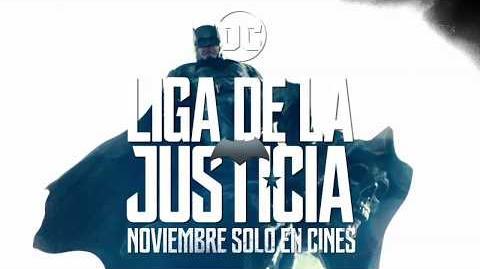"""Liga de la Justicia - Batman 06"""" - Oficial Warner Bros"""