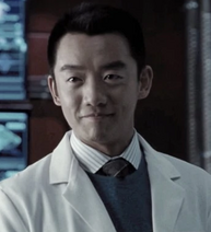 Ryan Choi