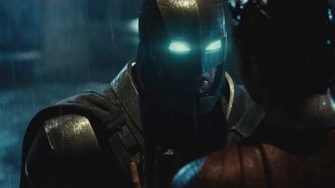 Batman v Superman El Origen de la Justicia - Tráiler Final Oficial Subtitulado