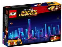 Shazam! - Lego Set 1