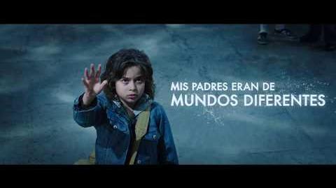 AQUAMAN - Masthead - Oficial Warner Bros. Pictures