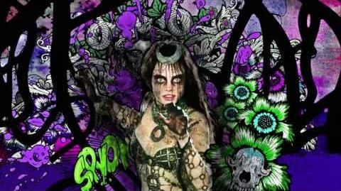 Escuadrón Suicida - Enchantress HD (Español Latino)