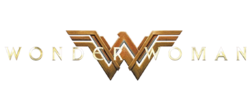 Wonder Woman Logo 2017