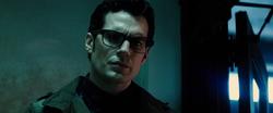 Clark en Ciudad Gótica