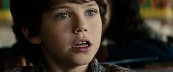 Clark Kent de niño