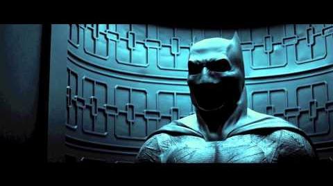 BATMAN VS SUPERMAN EL ORIGEN DE LA JUSTICIA - Trailer 1 (Doblado) - Oficial Warner Bros. Pictures