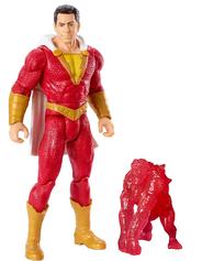 Shazam! - DC Mattel Toy 2