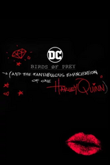 Birds of Prey (And the Fantabulous Emancipation of One Harley Quinn)/Galería