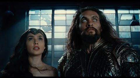 Liga de la Justicia - Trailer Héroes - Oficial Warner Bros