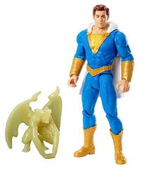 Shazam! - DC Mattel Toy 3