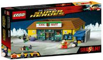 Shazam! - Lego Set 3