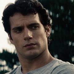 Clark habla con su madre acerca de Jonathan.