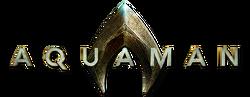 Aquaman - Logo sin fondo