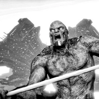 Vistazo a Uxas (Darkseid).