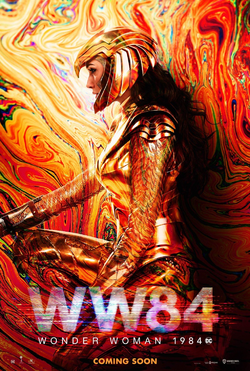 WW84 - Poster
