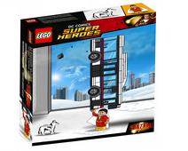 Shazam! - Lego Set 2