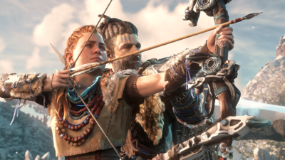 'Horizon Zero Dawn' Review - The Most Enjoyable Post-Apocalypse in Some Time