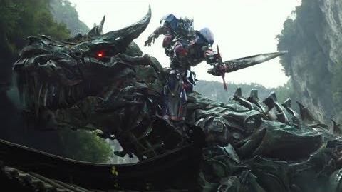 Transformers 4 Age of Extinction Official Movie Trailer (2014) (HD) (Mark Wahlberg)