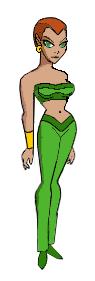 Harleyz Gang Ivy by Ultramanzeta