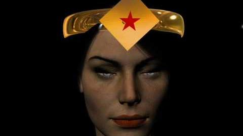 Heroine Prime Wonder Woman