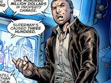 Steve Trevor (Earth-X0)
