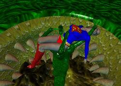 Superwoman-Monster
