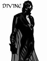 Divine copy